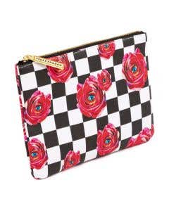 Roses Cosmetic Case