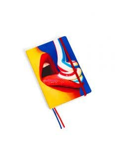 Toothpaste Notebook