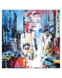 Monroe New York AluArt