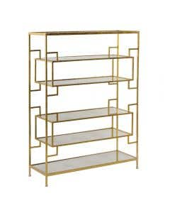 Patia Shelf