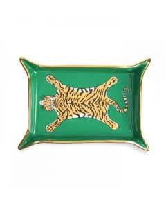 Tiger Trinket Tray