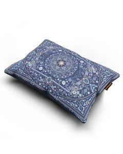 Royal Blue 04 Cushion