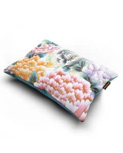 Touch of Japan Cushion