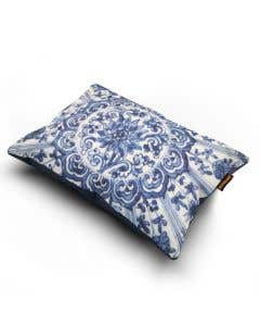 Royal Blue 05 Cushion