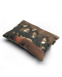 Staalmeesters Cushion