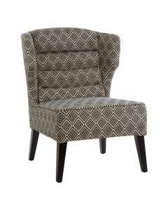 Roe Wingback Chair