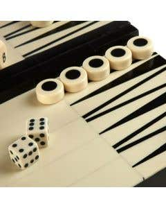Kariba Backgammon Set