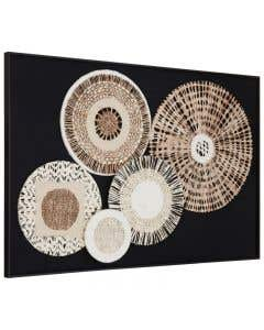 Ancona Design Wall Art