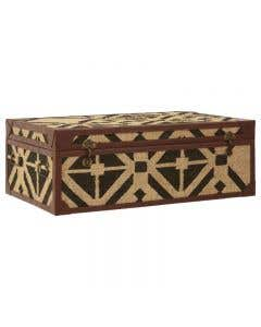Angra Coffee Table Trunk