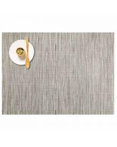 Bamboo Chalk Placemat