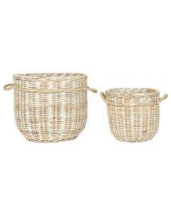 Benito Storage Baskets