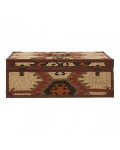 Formentera Coffee Table Trunk