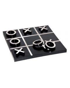 Crabbe Noughts & Crosses Board