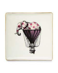 Elephant'r Trinket Tray
