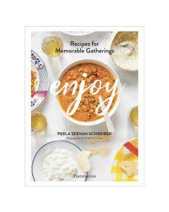 Enjoy: Recipes for Gatherings