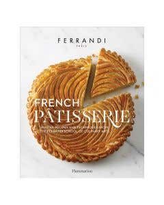 French Pâtisserie