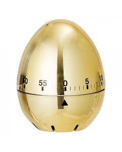 Gold Kitchen Timer