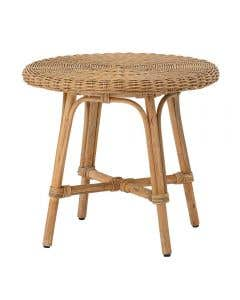 Kids Rattan Table