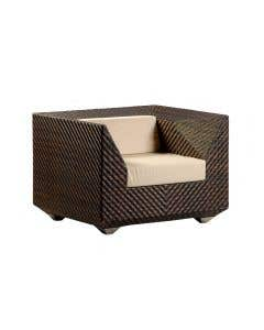 Maldives Armchair with Cushions