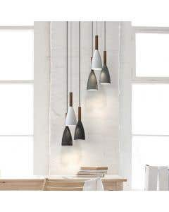 Pure 10 Ceiling Light