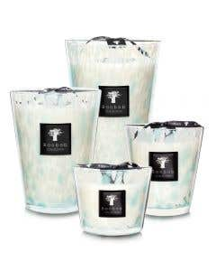 Pearls Sapphire Scented Candle