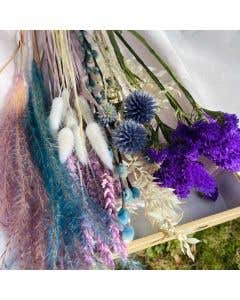 Pixie Dried Letterbox Flowers
