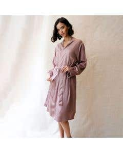 Primrose Hill Dressing Gown
