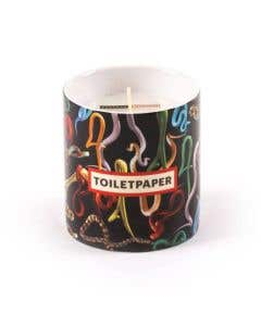 Snakes Scented Candle