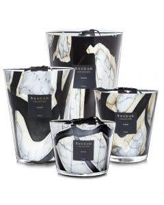 Stones Marble Scented Candle