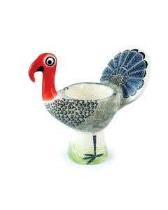 Turkey Egg Cup