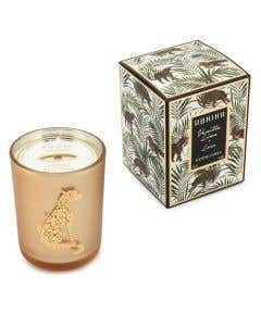 Vanilla & Lime Scented Candle