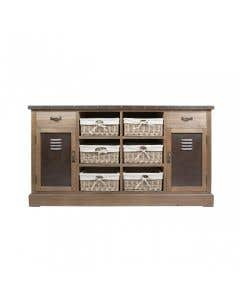 Gothenburg Loft Sideboard