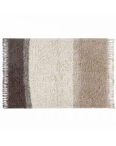 Forever Washable Wool Rug