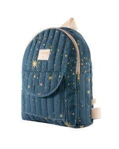 Backpack Night Blue