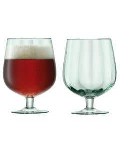 Mia Craft Beer Glass Set of 2